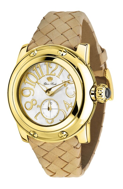 Reloj Glam Rock Señora GR40037 8435334818267