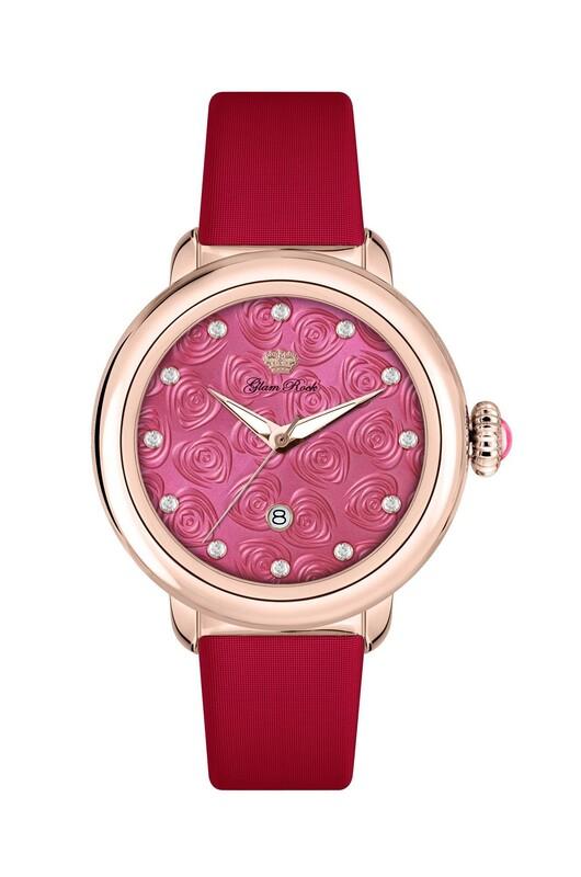 Reloj Glam Rock Señora GR77003 8435334818359