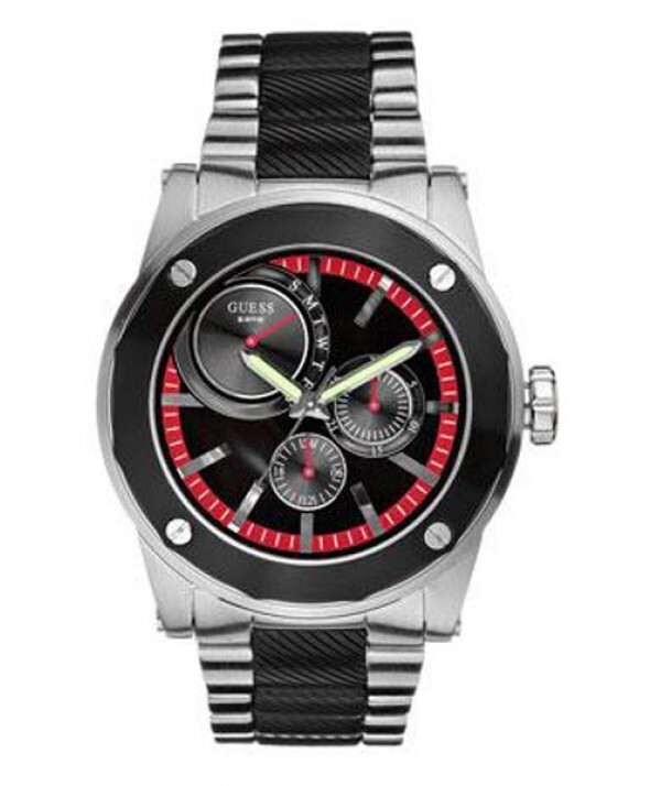 d5c948a129bb Reloj Guess hombre deportivo 17564G1. Cargando zoom