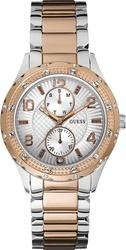 Reloj GUESS MUJER ACERO BICOLOR W0442L4