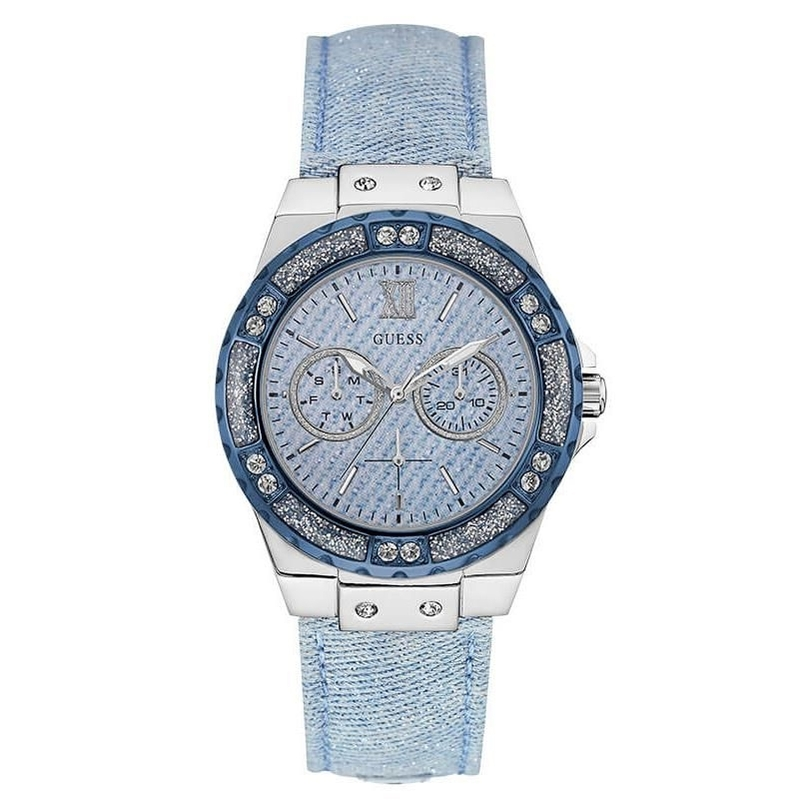Reloj Guess mujer W0775L1