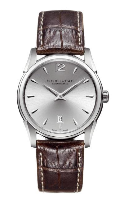 Reloj Hamilton Jazzmaster Slim automático H38515555