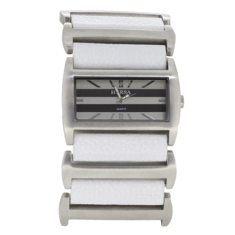 Reloj hersa mujer blanco  HSC1005B