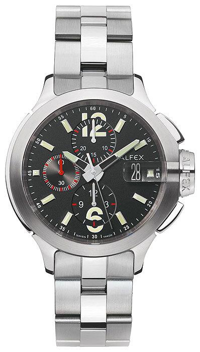 Reloj Alfex Automático 5567-052