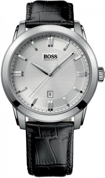 RELOJ HUGO BOSS BLACK 1512766