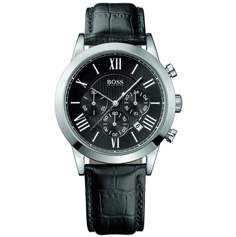 reloj hugo boss caballero 1512574