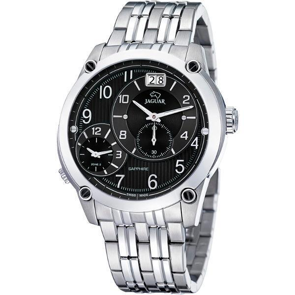 Reloj Jaguar  J629/D armis