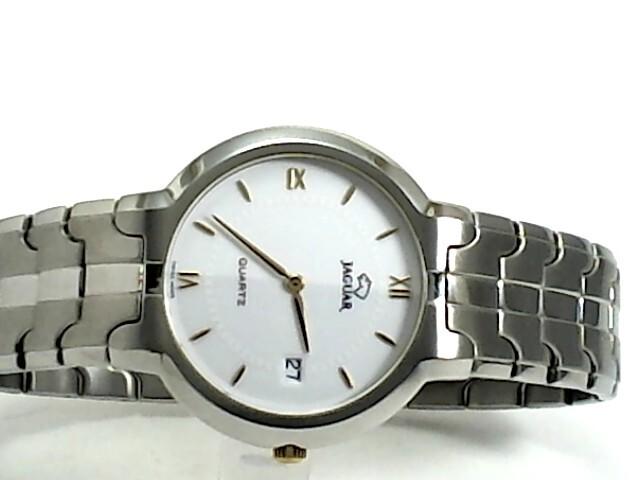 Reloj Jaguar caballero J425/1
