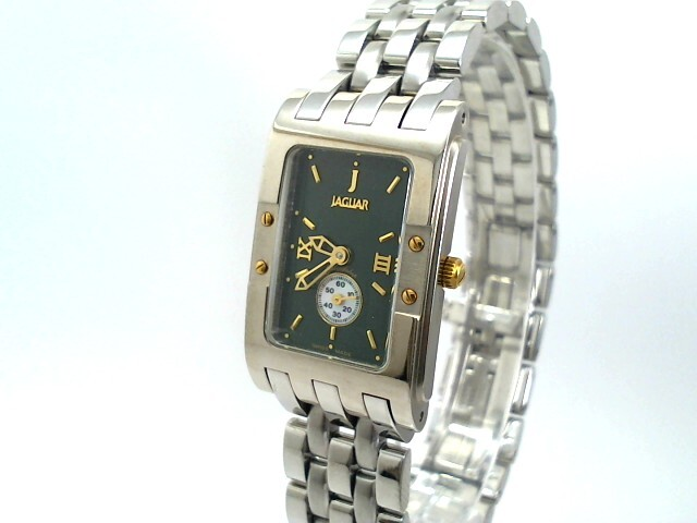 Reloj Jaguar señora J605/4