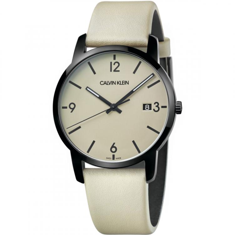 Reloj K2G2G4GK Calvin Klein