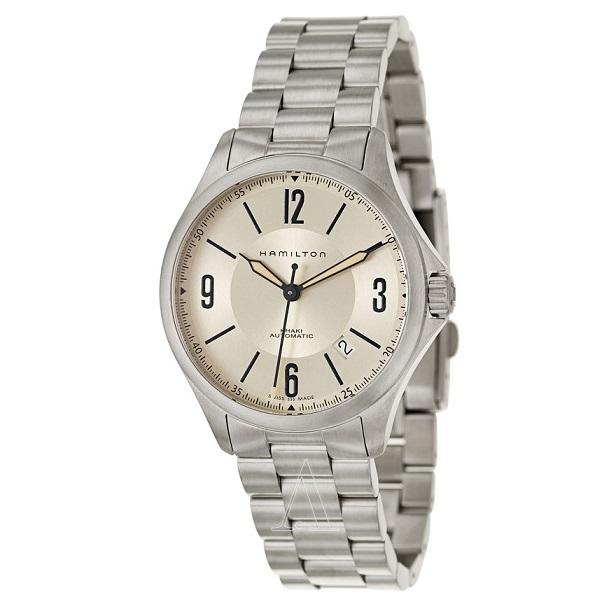 Reloj KHAKI  AVIATION AUTO H76565125 Hamilton