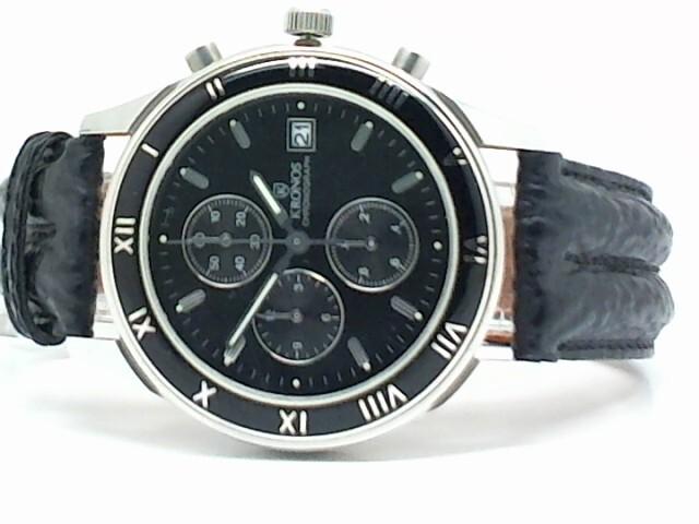 Reloj Kronos caballero HC7505302