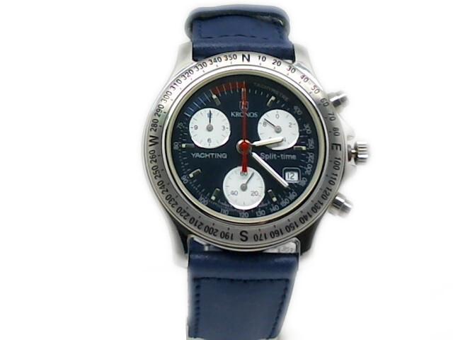 Reloj Kronos caballero HC60663037