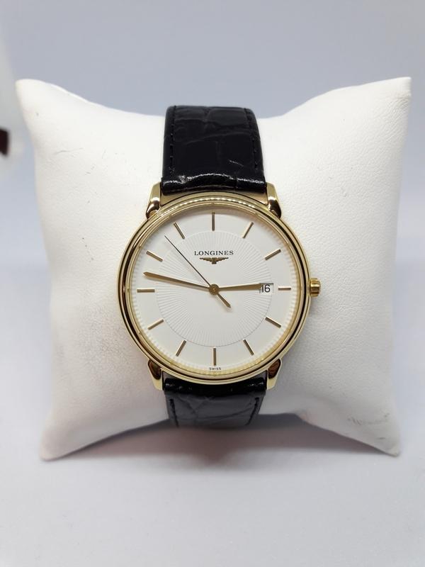 Reloj L4.577.2 Longines
