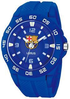Reloj Lorus Futbol club barcelona R2359GX9.b