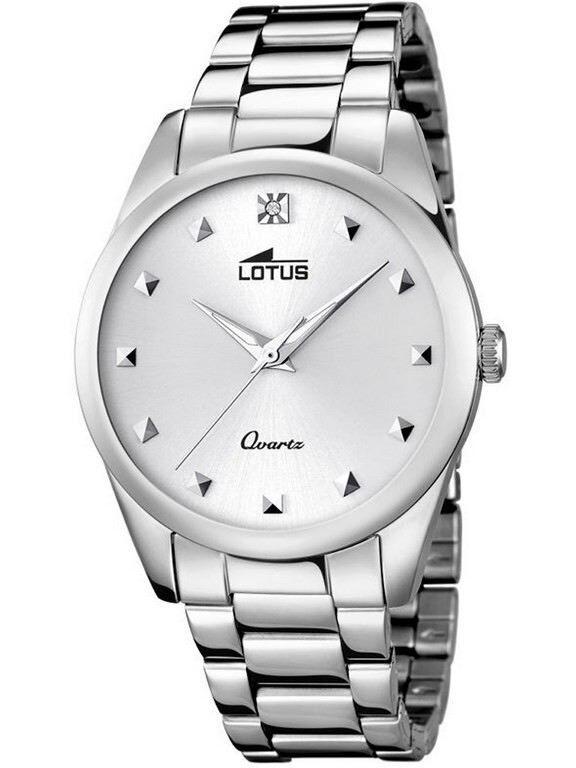 reloj lotus  mujer 18142/1