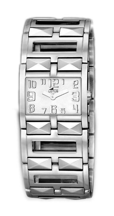 reloj lotus  15438/7