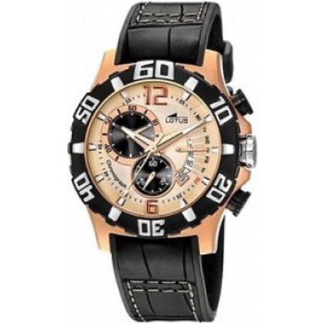 Reloj Lotus Caballero 15535/2