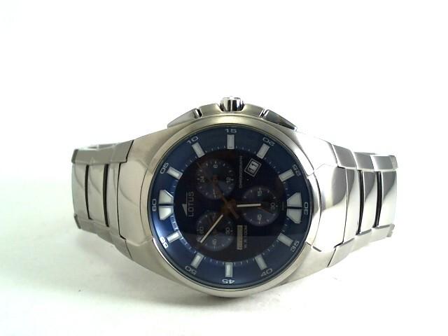 Reloj Lotus caballero 9925/3