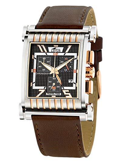 Reloj Lotus caballero 9942/3