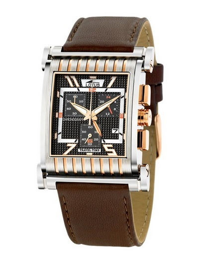 Reloj Lotus Caballero 8430622411762
