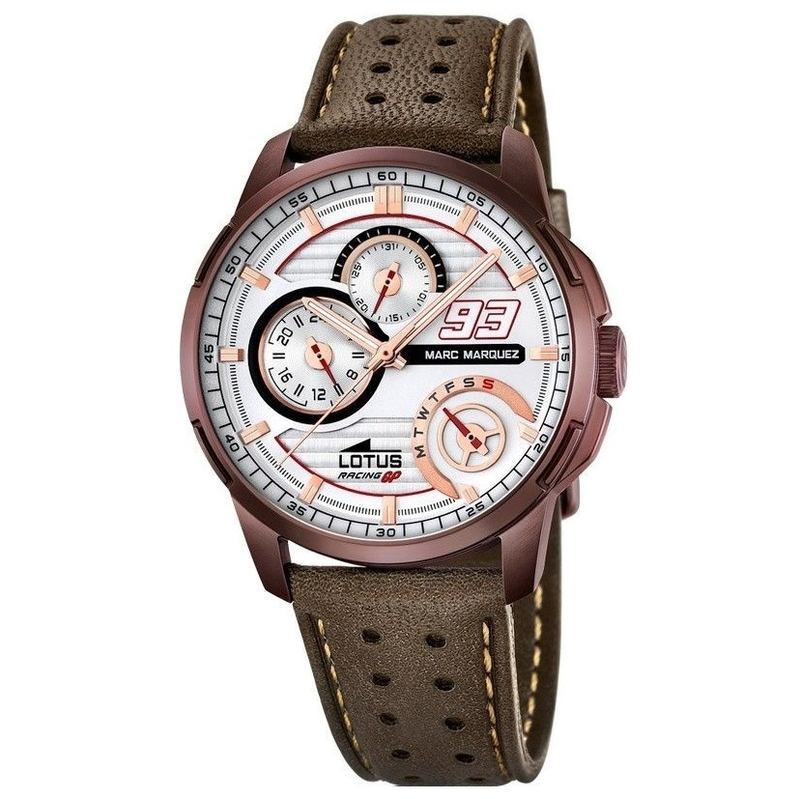Reloj LOTUS marc marquez. 18243/1