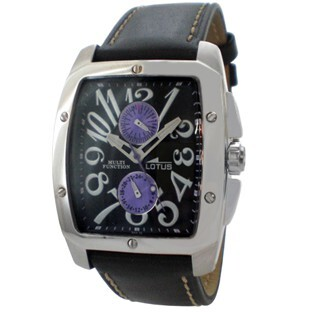 Reloj lotus multifuncion  15415/2