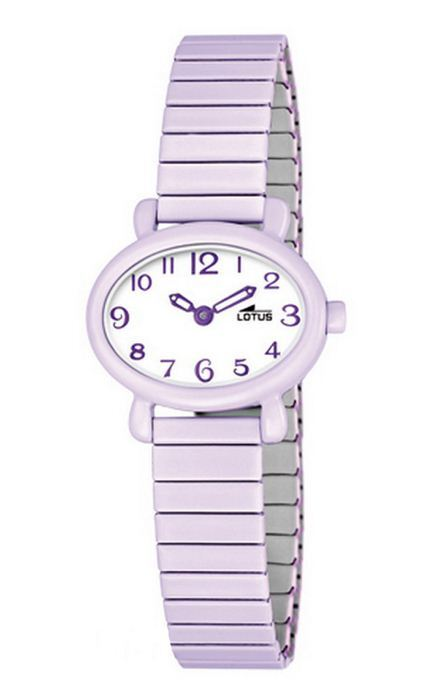 RELOJ LOTUS NIÑA COMUNION EXTENSIBLE 15766/4
