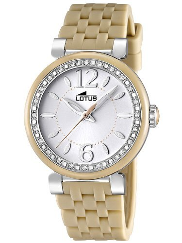 Reloj Lotus señora 15784/2