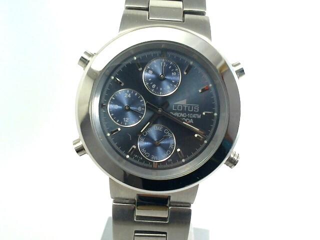 Reloj Lotus Unisex 15113/3-CRO.AC