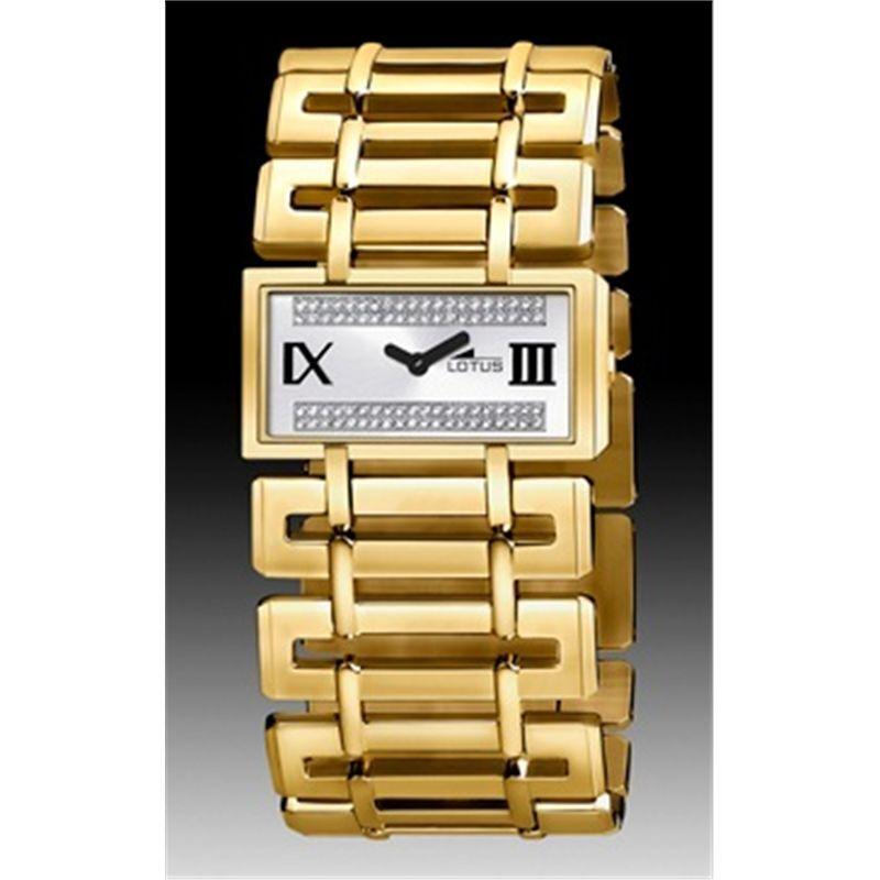Reloj Lotus.Sra 15435/1