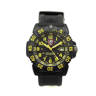 Reloj Luminox Navy Seal  GGL.L7055