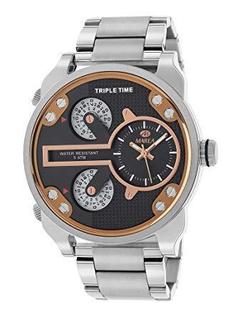 Reloj Marea Hombre B54150/3