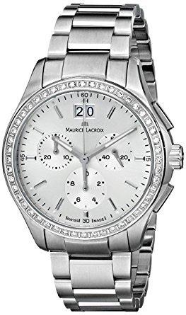 Reloj MI057-SD502-130 de mujer analógico Maurice Lacroix