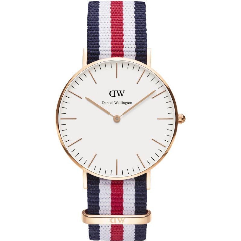 Reloj Mujer Daniel Wellington 36 mm DW00100030