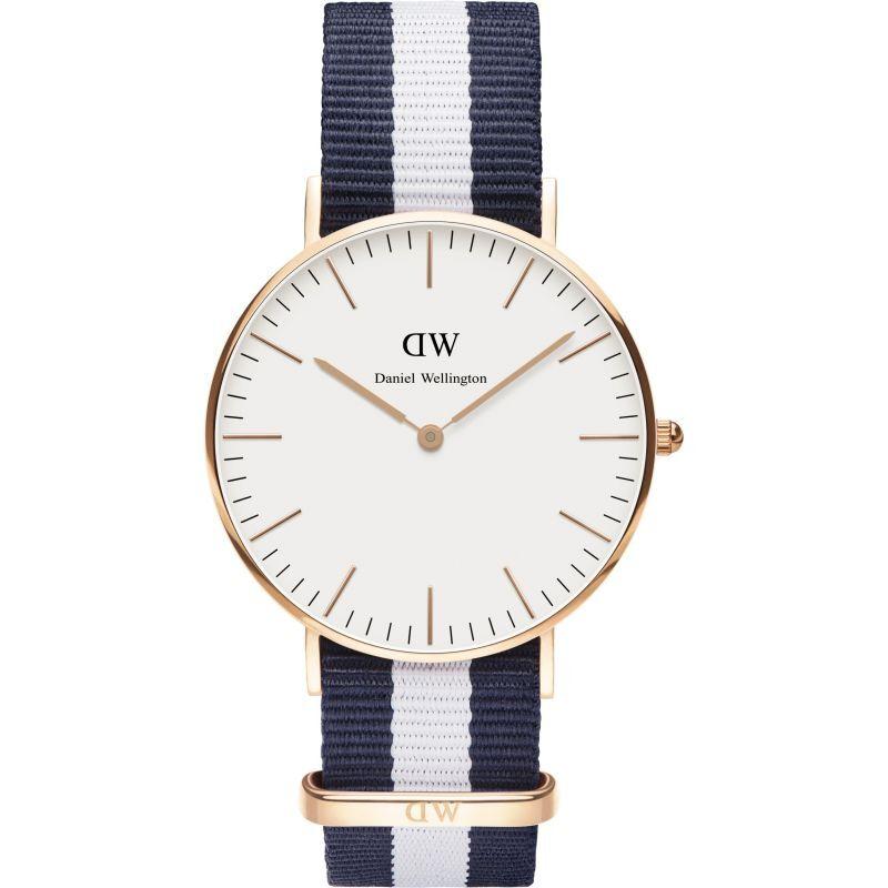 Reloj mujer Daniel Wellington 36mm DW00100031