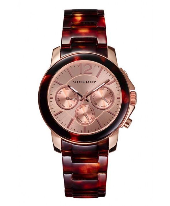 Reloj MULTI ACERO BRAZALETE  SRA  VICEROY 47698-95