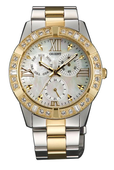 Reloj Orient Analógico Sra 146-FUT0B004W0 146FUT0B004W0