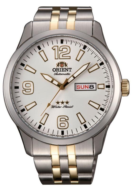 Reloj Orient Hombre RA-AB0006S19B