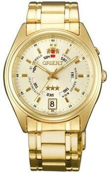 Reloj Orient. FEM5J00GC7