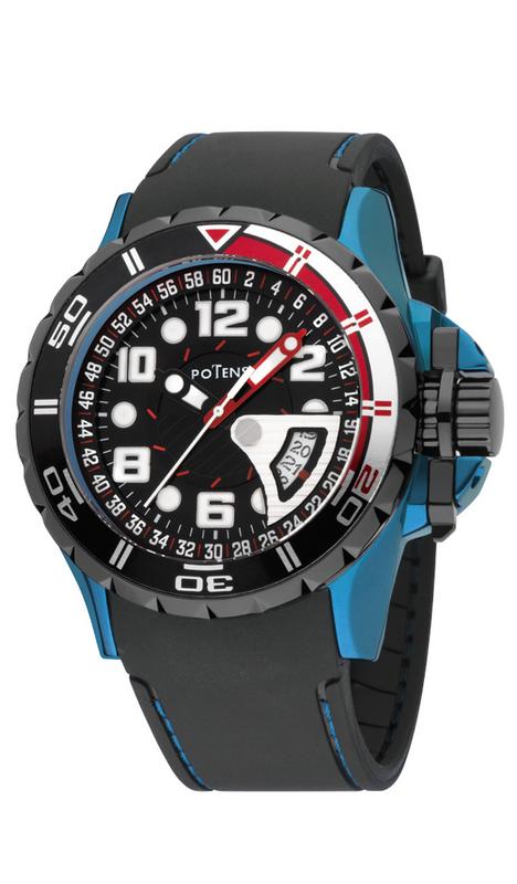 Reloj Potens Odyssey 40-2654-0-1