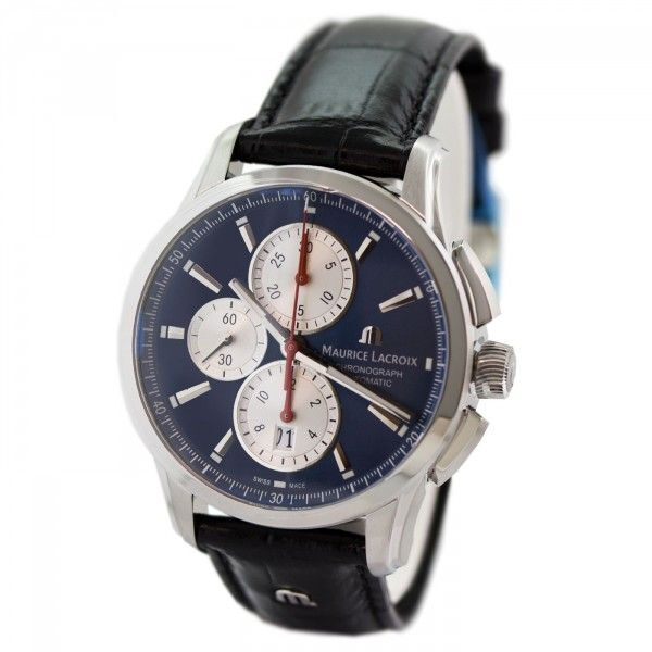 Reloj PT6388 Maurice Lacroix
