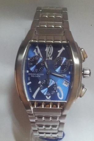 Reloj Racer Caballero