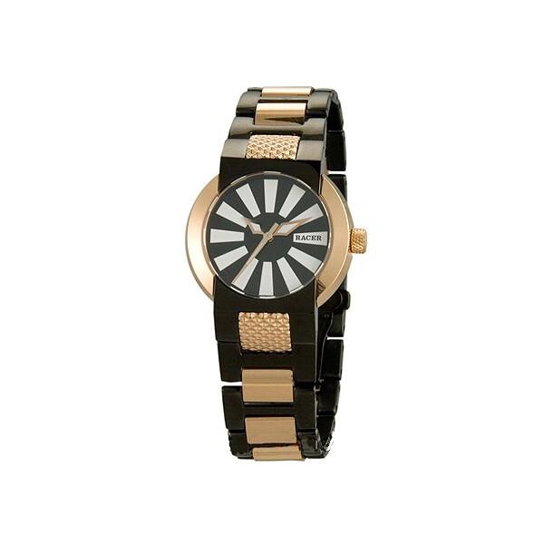Reloj Racer color cobre
