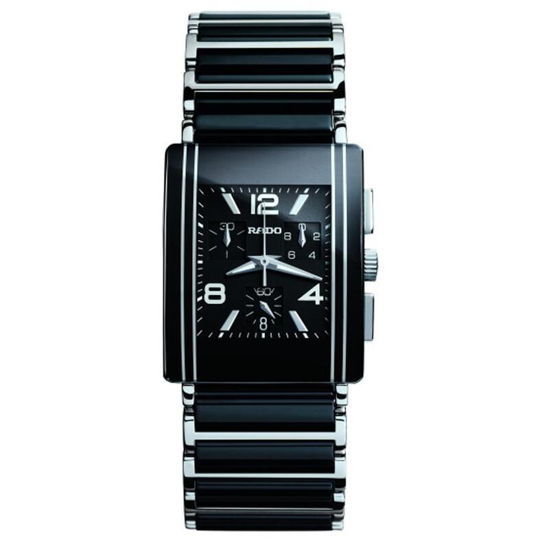 Reloj Rado Integral Chronograph R20591152