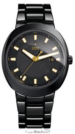 RELOJ RADO XL RD-STAR BLACK R15609162