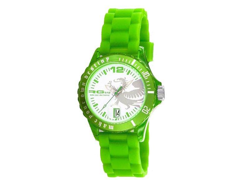 Reloj RG 512 Verde G50529-007