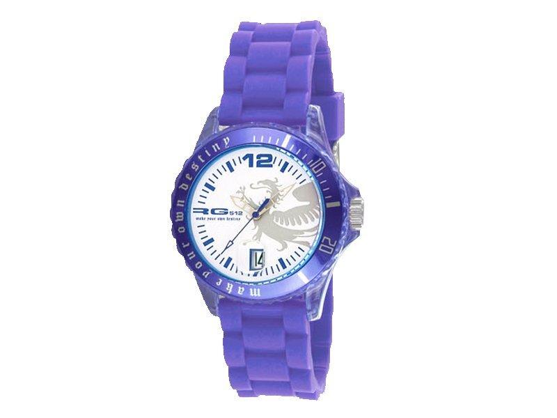 Reloj RG512  Azul G50529-008 RG 512