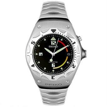 Reloj Seiko Kinetic  SKH323