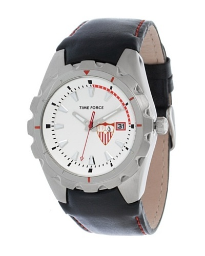 RELOJ SEVILLA FC Time Force TF3015M02
